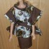 Sim7959.3 – Ethnic Skirt and Top