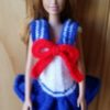S1084 – Sailor Dress with bow