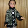 BK01 – Checkered Jacket