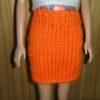 S235.1 – Orange Skirt