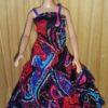 SEC013 – Tiered Dress