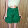 S95.3 – Green Shorts
