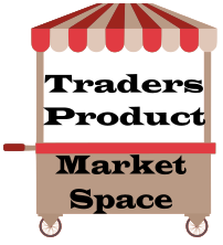 Traders Product Market Space